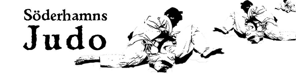 Söderhamns Judo